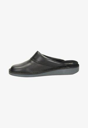 Clogs - zwart