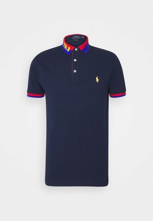 BASIC - Polo - cruise navy