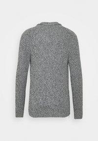Abercrombie & Fitch - Cardigan - marl grey - 7