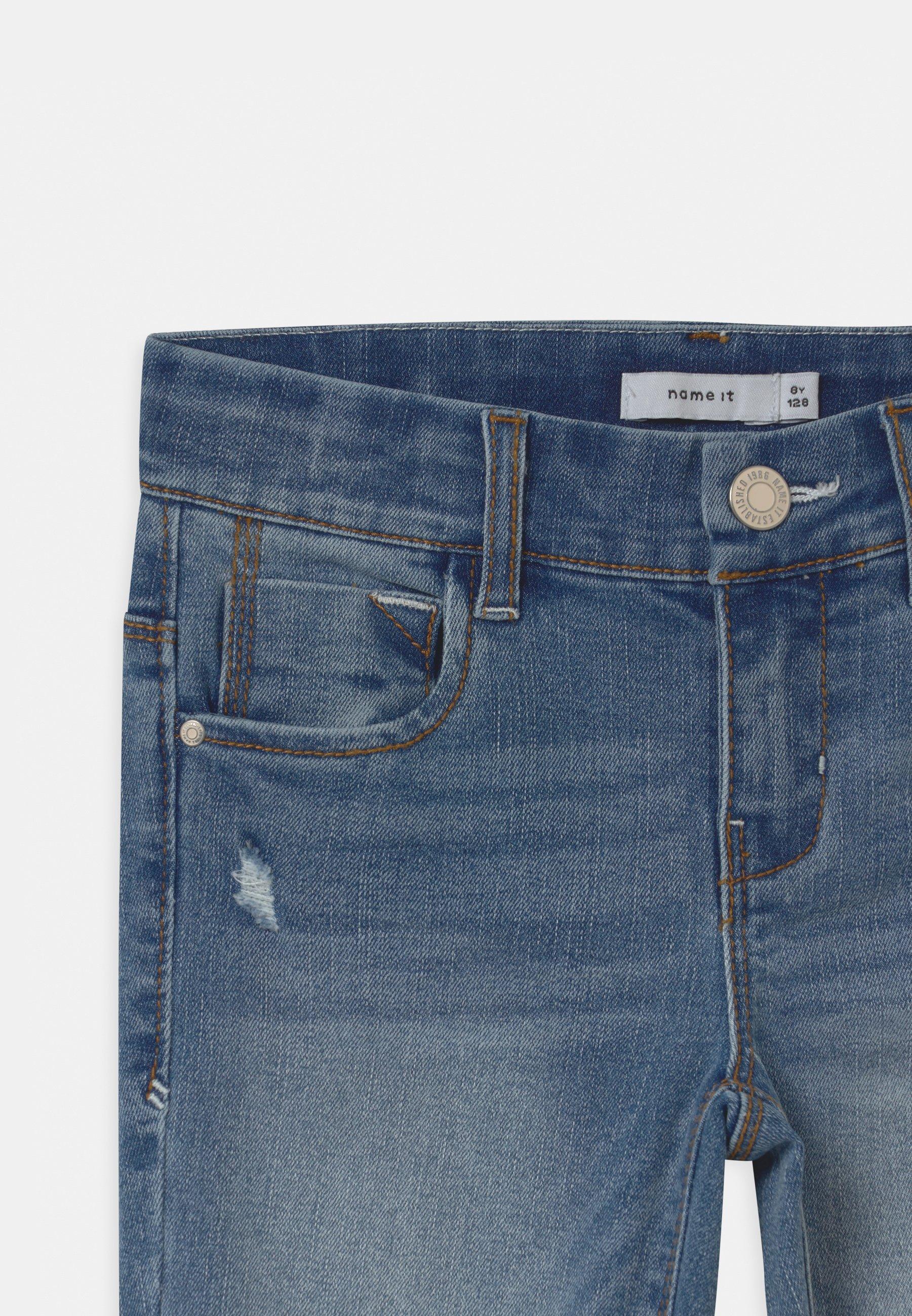 Kids NKFPOLLY  - Jeans Skinny Fit