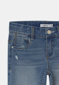 Name it - NKFPOLLY  - Jeans Skinny Fit - medium blue denim - 2