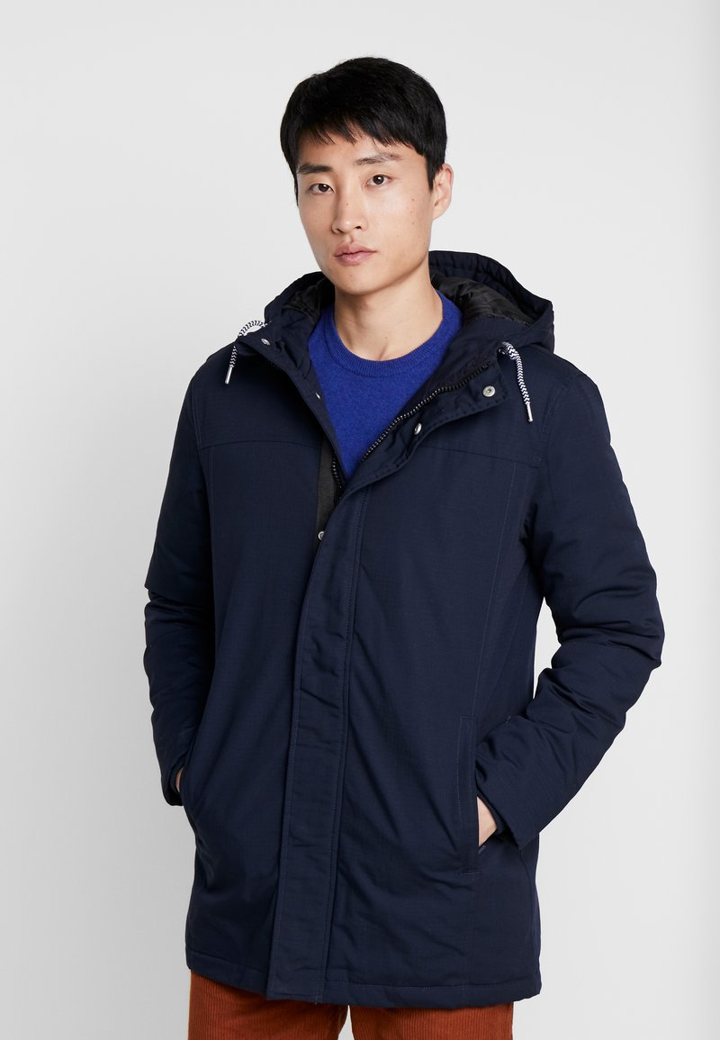 We are Cph - JACKET - Winter jacket - navy