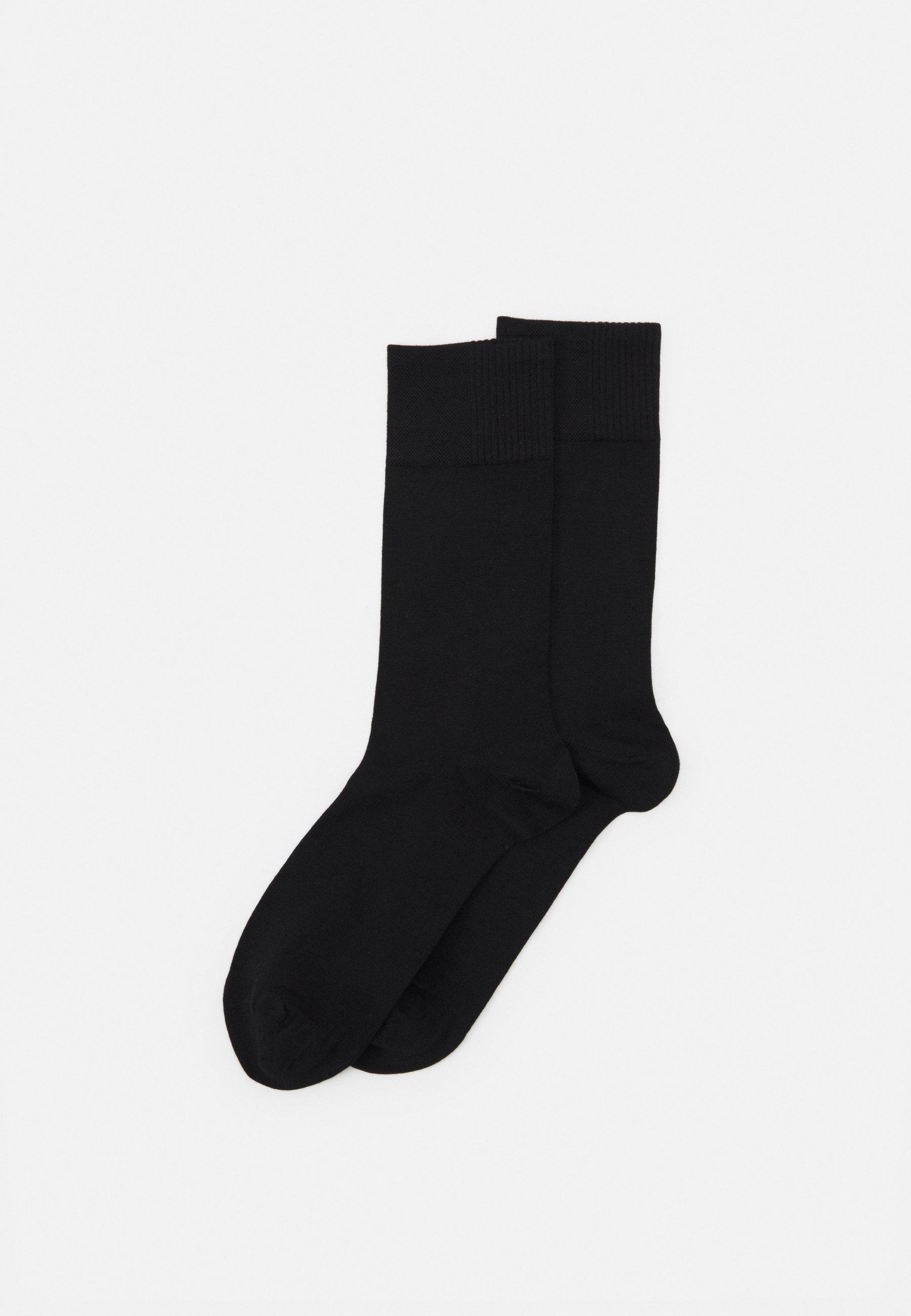 Men CREW BAMBOO 2 PACK - Socks