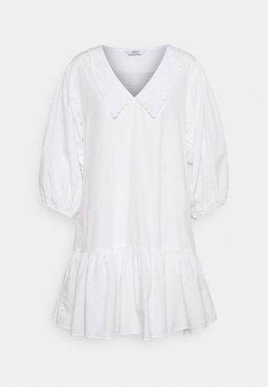ENAZALEA DRESS - Day dress - white