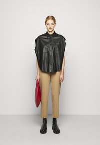 MM6 Maison Margiela - Blouse - black - 1