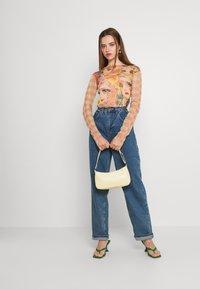 NEW girl ORDER - MANGA GIRLS SPLICED - Long sleeved top - multi - 1