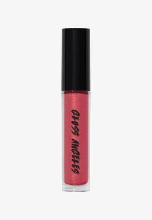 GLOSS ANGELES LIP GLOSS 4ML - Lip gloss - traffic jam