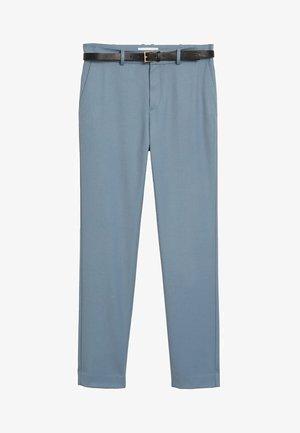 BOREAL - Pantaloni - bleu ciel