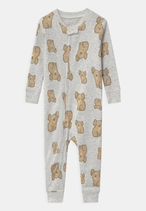 KOALA UNISEX - Pyjamas - mottled grey