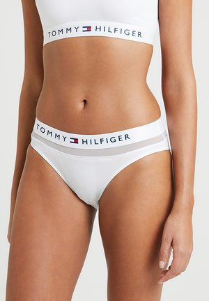 SHEER FLEX  - Briefs - white