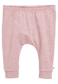 Next - THREE PACK  - Trousers - pink - 4