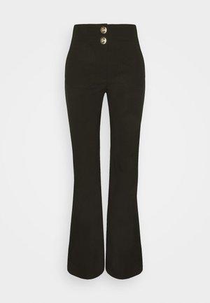 BART - Trousers - noir