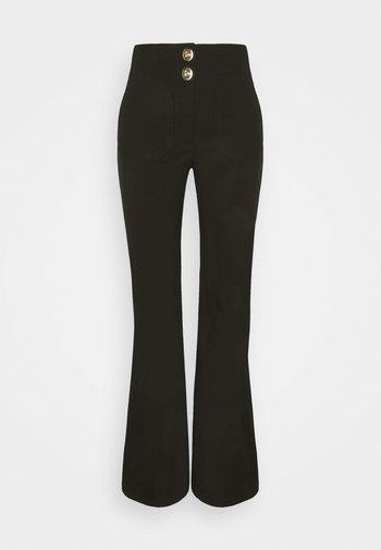 BART - Kalhoty - noir