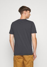 Scotch & Soda - Basic T-shirt - antra - 2