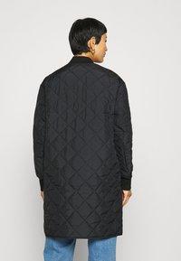 ARKET - JACKET - Krótki płaszcz - black dark - 2