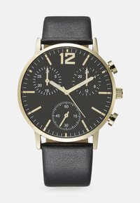 Pier One - Reloj - black - 0