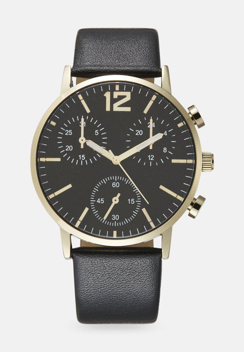 Pier One - Reloj - black