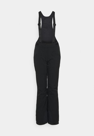 POPPY - Snow pants - black