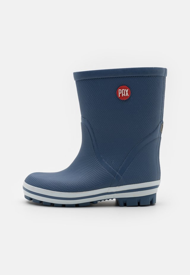 SKY UNISEX - Wellies - blue
