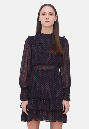 VESTITO ESTIVO - Day dress - nero