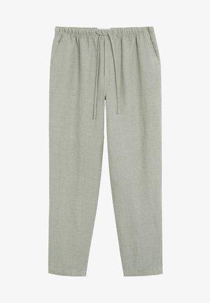 Pantaloni - groen