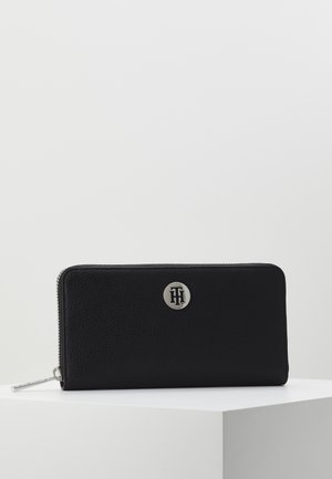 CORE WALLET - Wallet - black