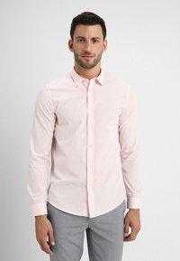 Zalando Essentials - Finskjorte - pink - 0