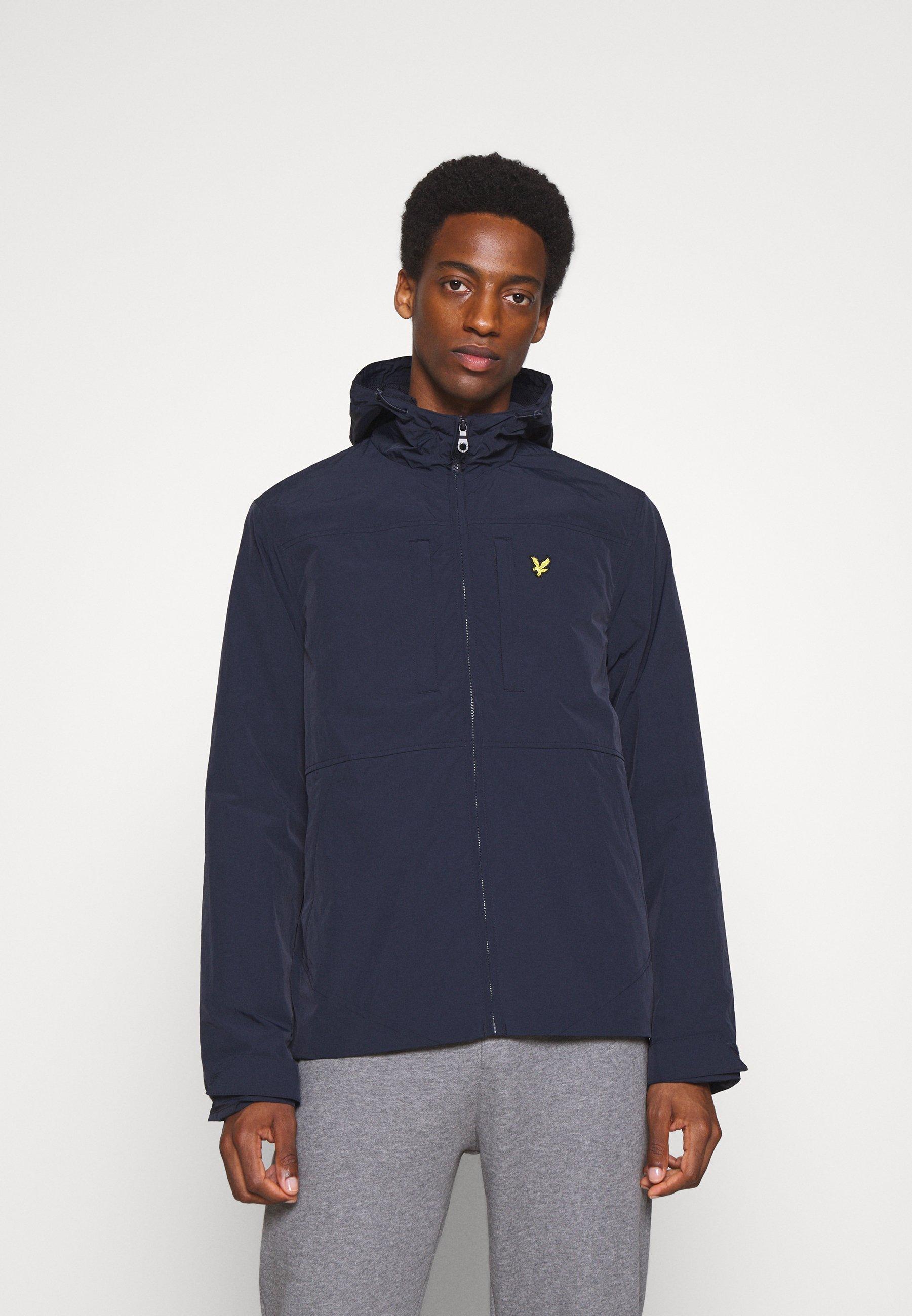 Men PANELLED JACKET - Summer jacket