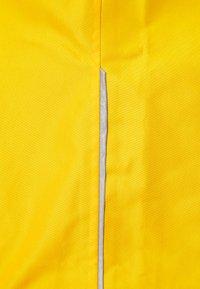Finkid - PULLEA UNISEX - Rain trousers - yellow - 2