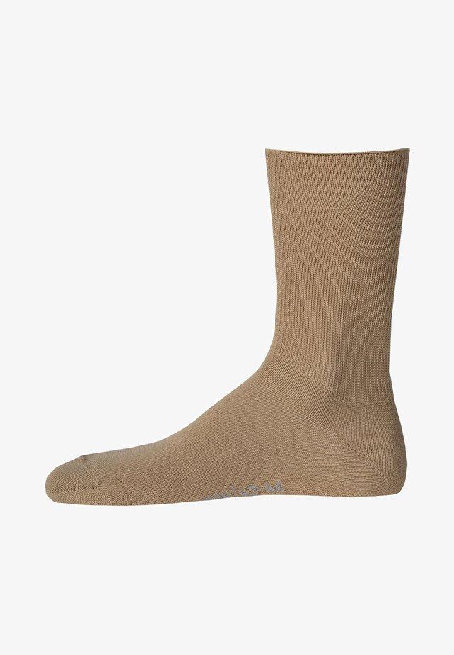 RELAX SOFT - Socks - beige