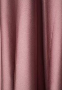 Swing - A-line skirt - pale lipstick - 4