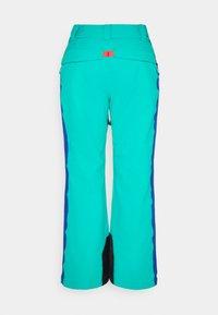 Superdry - ALPINE PANT - Zimní kalhoty - lapis - 1
