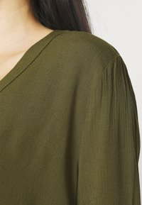 Anna Field - Blouse - olive - 4