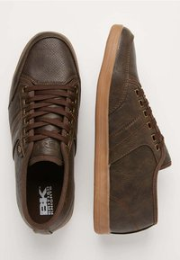 British Knights - SURTO - Trainers - dark brown - 2