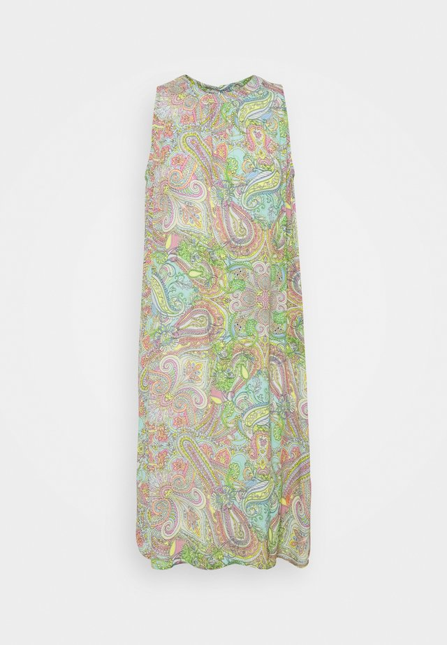 Vestito estivo - multicolour