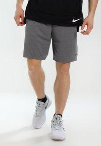 Nike Performance - DRY SHORT - Sports shorts - grey - 0