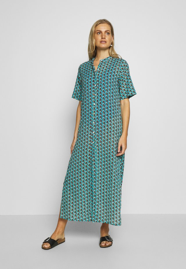ONIA RENEE DRESS - Ranta-asusteet - seagreen