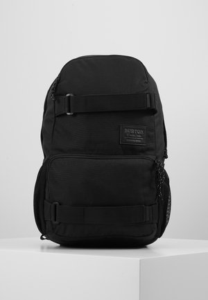 TREBLE YELL 21L BACKPACK UNISEX - Rucksack - true black