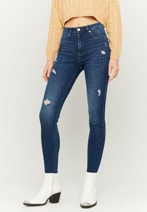 Jeans Skinny - blu