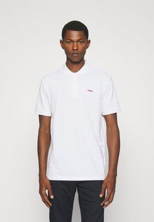 DONOS - Polo - white