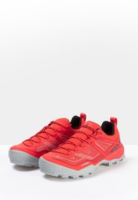 Mammut - DUCAN - Hiking shoes - spicy/highway - 2