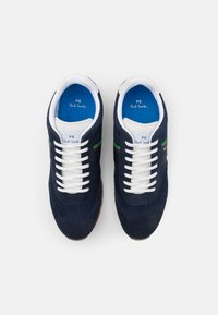 PS Paul Smith - PRINCE - Sneakersy niskie - dark navy - 3