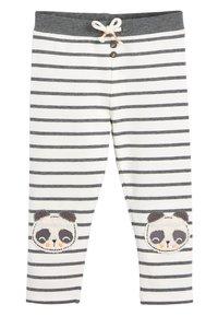 Next - Leggings - Trousers - white - 0