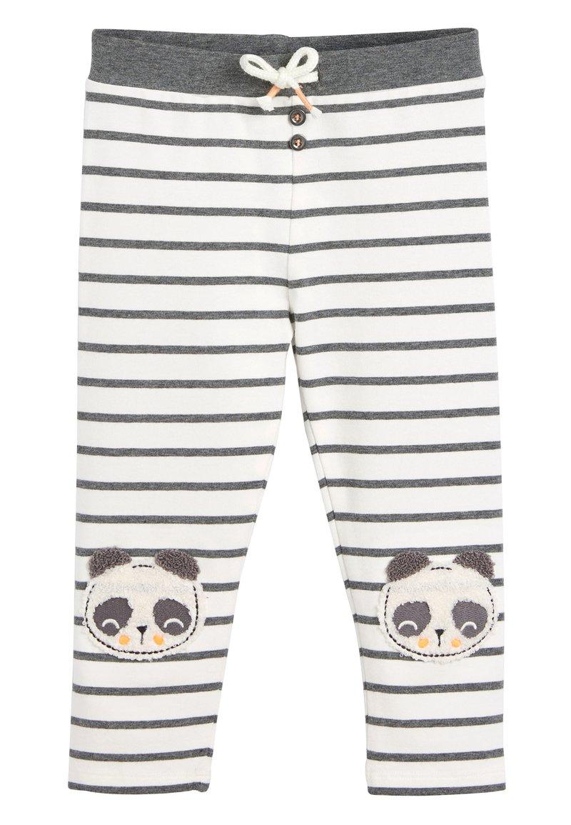 Next - Leggings - Trousers - white
