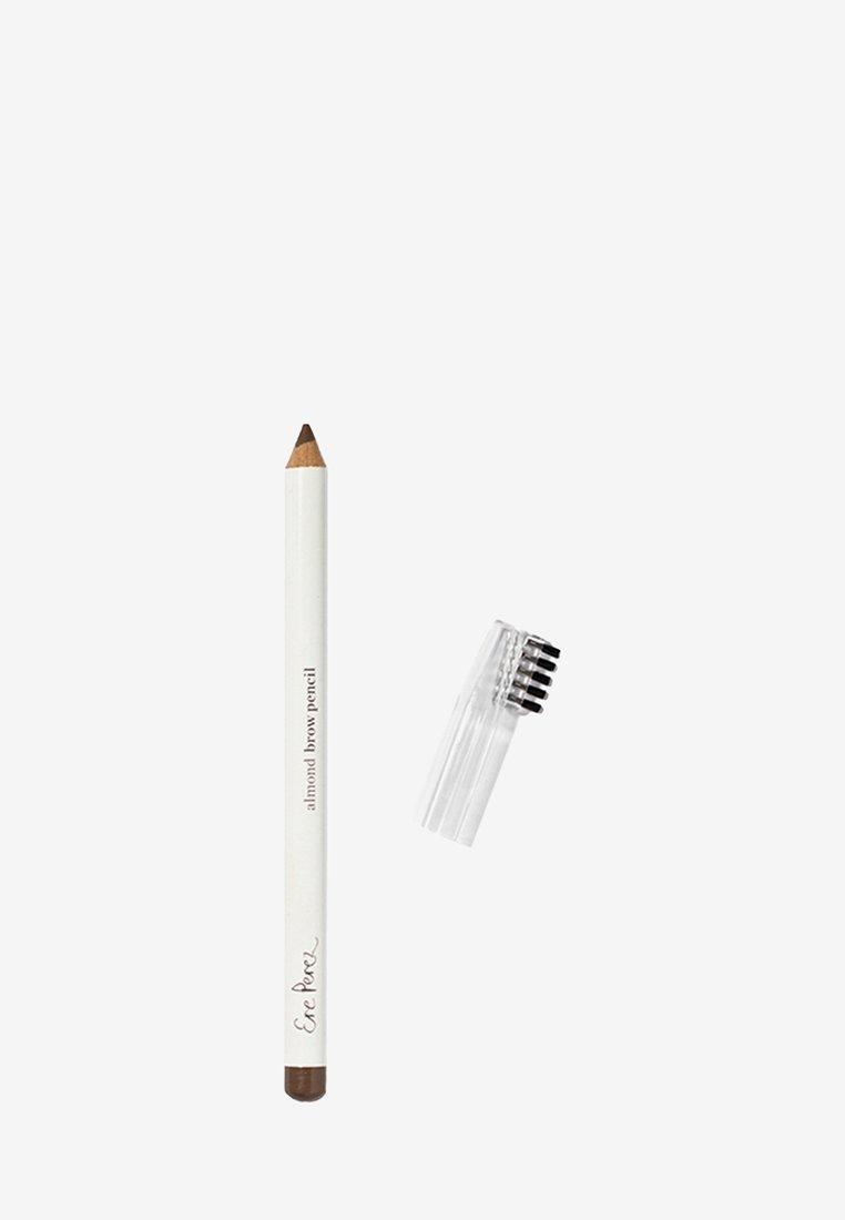 Ere Perez - ALMOND OIL EYEBROW PENCIL - Eyebrow pencil - perfect