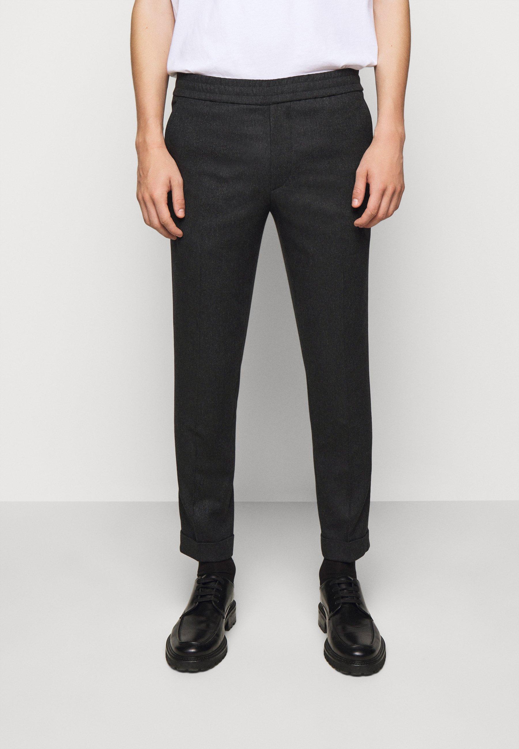 Homme TERRY TROUSER - Pantalon classique