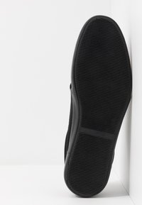 Pier One - Sneakers basse - black - 4