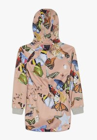 Molo - HILLARY - Light jacket - salmon/multi-coloured - 1