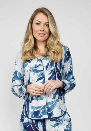 ELLIE  - Maglia del pigiama - blue