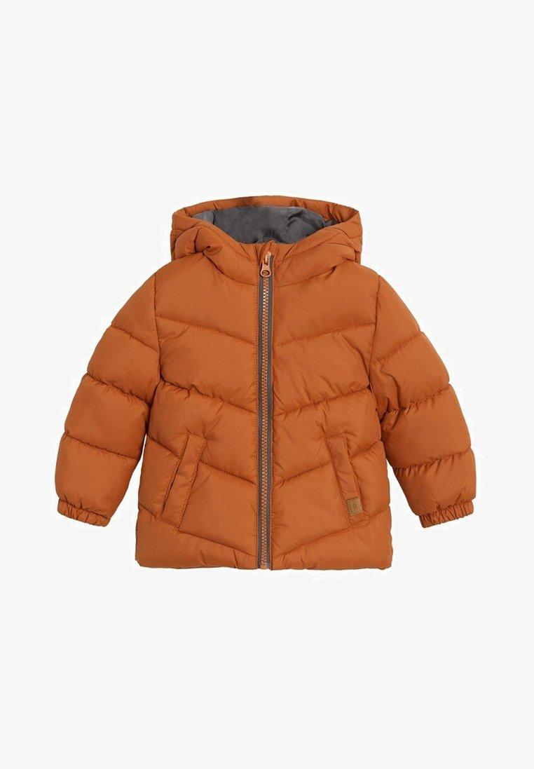 Mango - ALDO7 - Winter jacket - oranžová